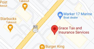 grace-tax-google-map